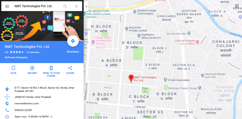 5 Ways You Can Improve Your New Business's Visibility on Google Map